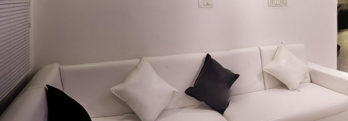 microfiber sofas