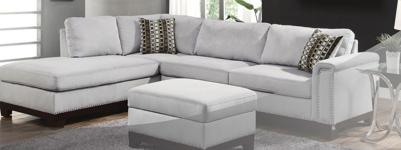 microfiber furniture