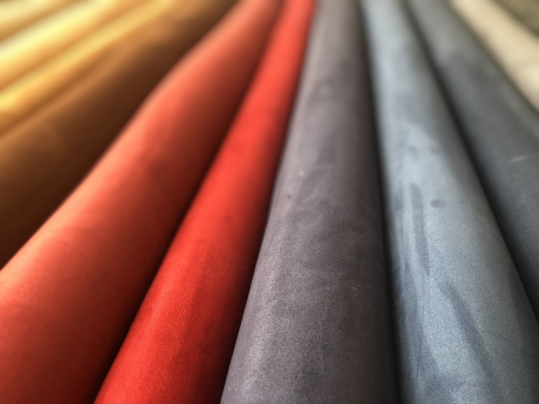 sanling microfiber leather