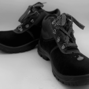 microfiber suede for safety shoes